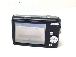 camara digital compacta nikon coolpix l20