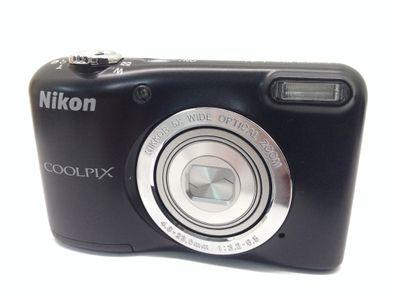 camara digital compacta nikon coolpix l31