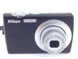 camara digital compacta nikon coolpix s203