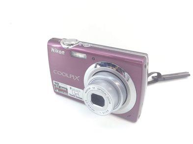 camara digital compacta nikon coolpix s230