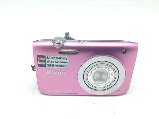 camara digital compacta nikon coolpix s2600