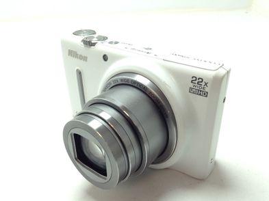 camara digital compacta nikon coolpix s9600