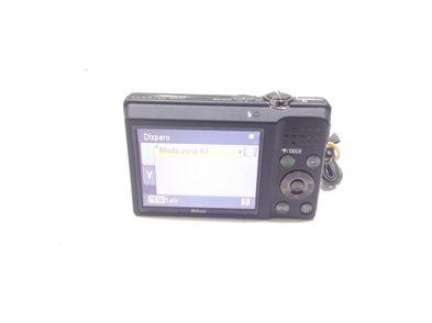 camara digital compacta nikon s570