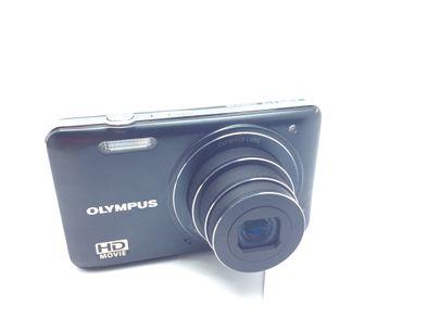 camara digital compacta olympus d-715