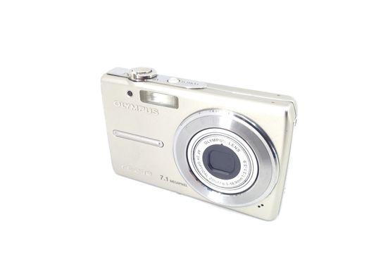 camara digital compacta olympus fe-230