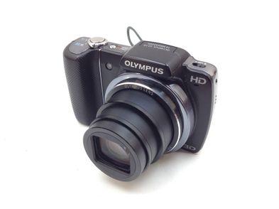 camara digital compacta olympus sz-10