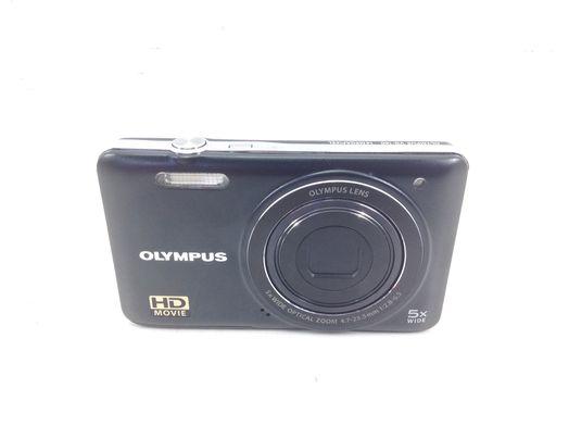 camara digital compacta olympus vg160