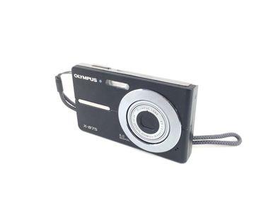 camara digital compacta olympus x-875