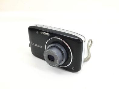 camara digital compacta panasonic dmc-s2