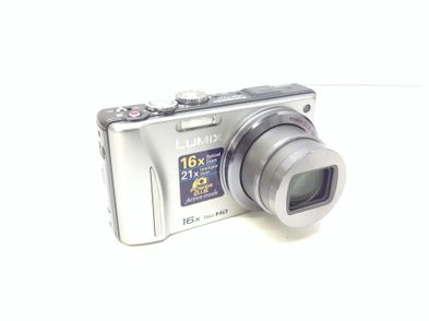 camara digital compacta panasonic lumix dmc-tz22