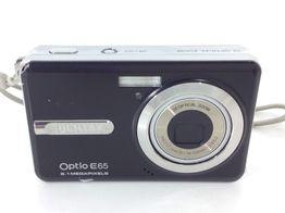 camara digital compacta pentax e65