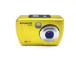 camara digital compacta polaroid is048