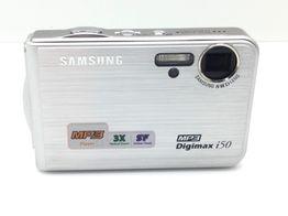 camara digital compacta samsung digimax i50