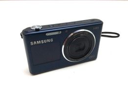 camara digital compacta samsung dualview dv150f