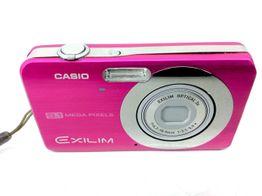 camara digital compacta casio ex z85