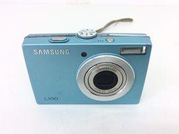 camara digital compacta samsung l100