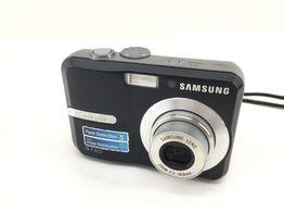 camara digital compacta samsung s760