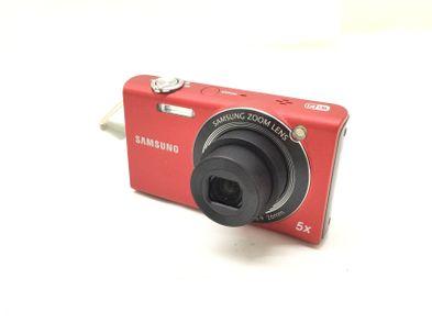 camara digital compacta samsung sh100