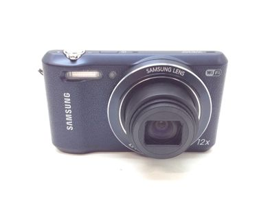camara digital compacta samsung wb35f