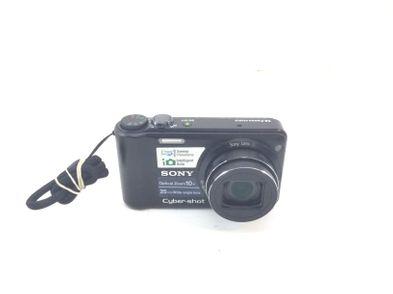 camara digital compacta sony dsc-h55