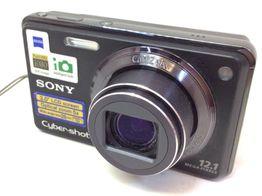 camara digital compacta sony dsc w200