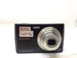 camara digital compacta sony dsc w510