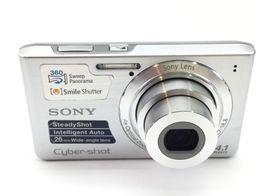 camara digital compacta sony dsc w610