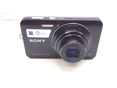 camara digital compacta sony dsc-w650