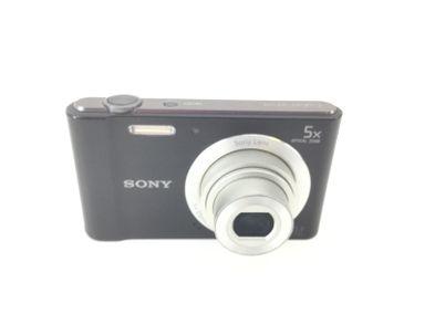 camara digital compacta sony dsc-w800