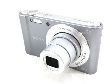 camara digital compacta sony dsc-w810