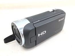 camara digital compacta sony hdr-cx240e