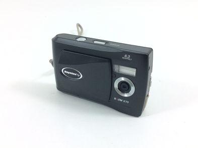camara digital compacta otros sxlim 670