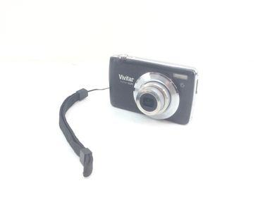 camara digital compacta vivitar vivicam s529