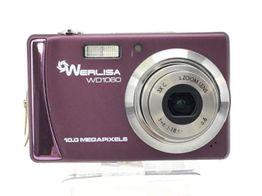 camara digital compacta werlisa wd1060