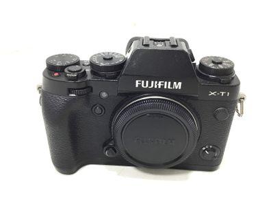 camara digital evil fujifilm x-t1
