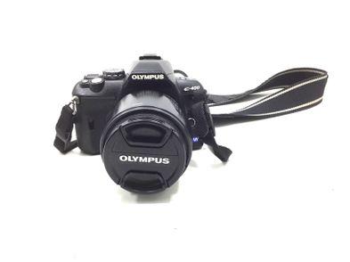 camara digital evil olympus e-400