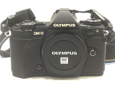 camara digital evil olympus om-d e-m5 mark ii