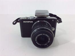 camara digital evil olympus pen e-p3+14-42mm 1:3.5-5.6