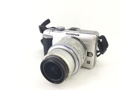 camara digital evil olympus pen e-pl1+14-42mm 1:3.5-5.6