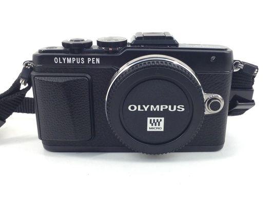 camara digital evil olympus pen e-pl7+14-42mm 1:3.5-5.6