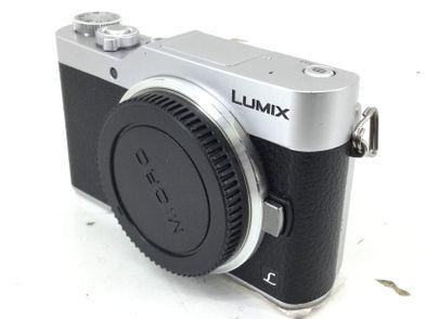 camara digital evil panasonic lumix dc-gx800 (gx850/gf9)