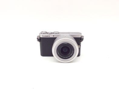 camara digital evil panasonic lumix dmc-gm1+12-32mm 1:3.5-5.6 asph ois