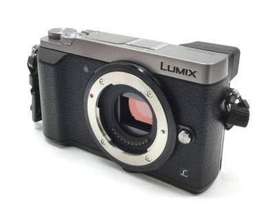 camara digital evil panasonic lumix dmc-gx80 (gx85)