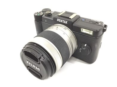 camara digital evil pentax pentax q + 5-15mm 2.8-4.5