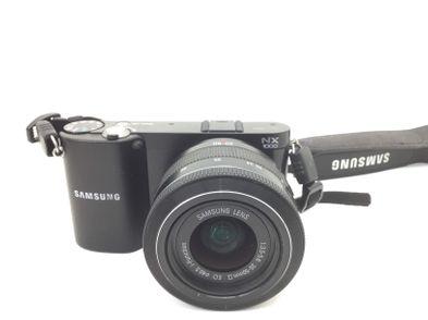 camara digital evil samsung nx1000+20-50mm 1:3.5-5.6 ii ed