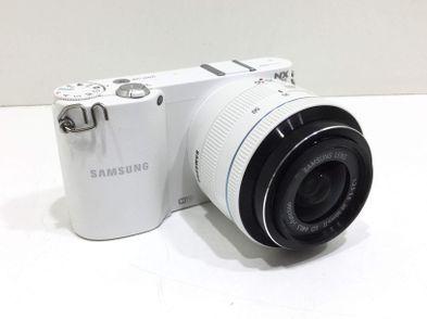 camara digital evil samsung nx1100+20-50mm 1:3.5-5.6 ii ed