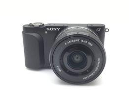 camara digital evil sony nex-3n+16-50mm 1:3.5-5.6 oss
