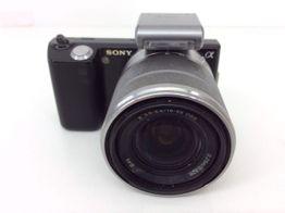 camara digital evil sony nex-5+18-55mm 1:3.5-5.6 oss