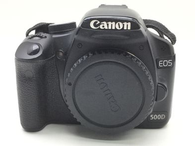 camara digital reflex canon ds 126231
