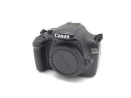 camara digital reflex canon eos 1100d